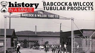 Babcock Wilcox Patrimonio industrial de Bizkaia Pte.1