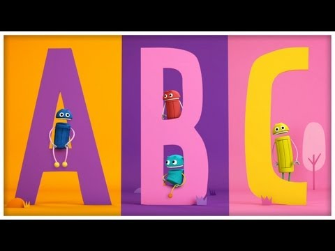 The ABC Song Classic Songs by StoryBots
