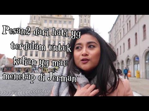 Download Nasib tinggal di Jerman   Pikirkan hal2 ini sebelum ke Jerman #vloggerindonesia #vlogjerman Mp4 baru