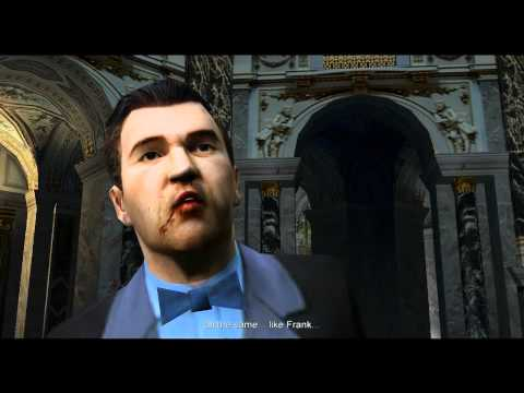 Mafia: The City of Lost Heaven [720p HD] Walkthrough part 21: Ending