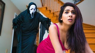 If Normal People Were In Scary Movies