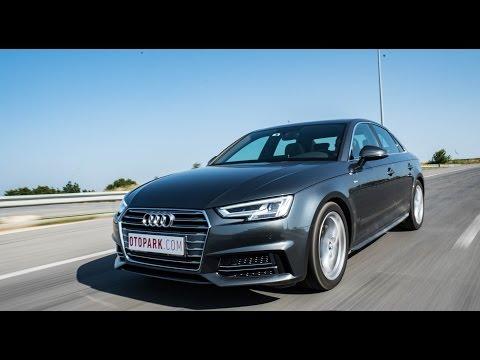 Test Audi A4 1 4 Tfsi English Subled