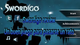 Swordigo review Aventuras y misterios