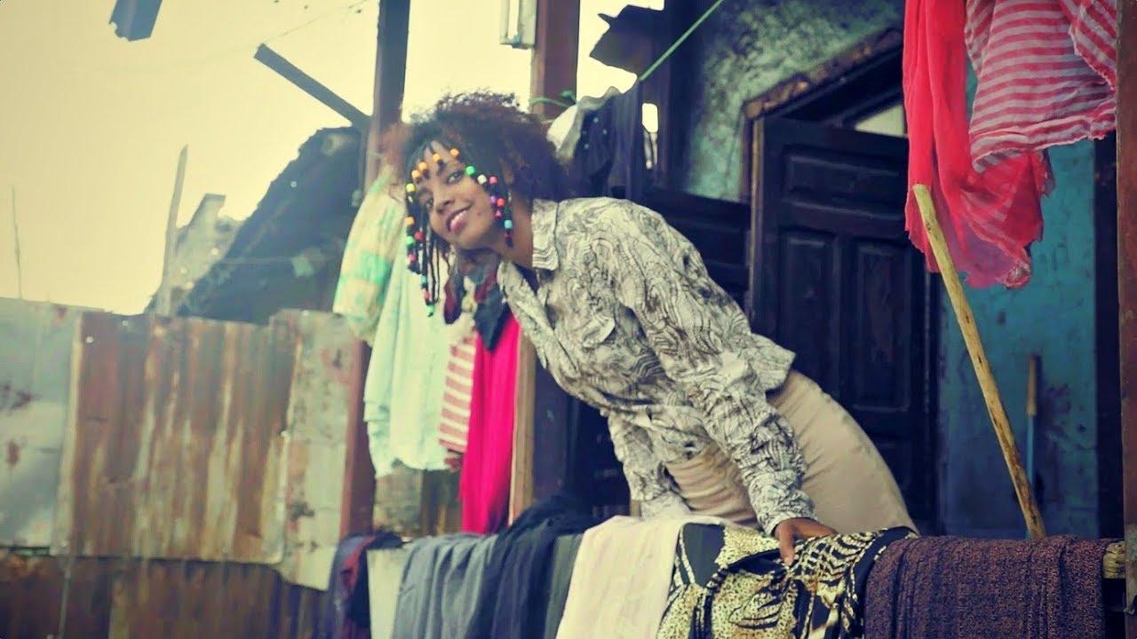 New Ethiopian Music 2018 (Official Video) - Mahi Solomon  Kazanchis