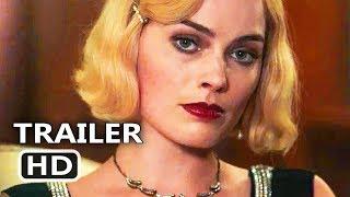 Gооdbyе Christоphеr Rоbіn Official Trailer #2 (2017) Margot Robbie Movie HD