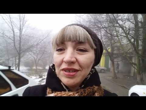 Мой суровый ставропольский март (покупки, погода,быт)