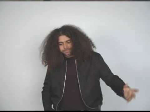 Claudio Sanchez of Coheed and Cambria with VOX AC30CC2X