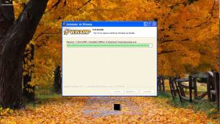 tutorial instalacion winamp windows by charlie vercetty