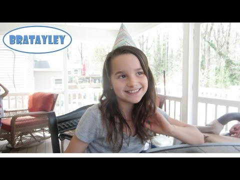 Caleb Wasn't Invited to the Party (WK 171.6) | Bratayley