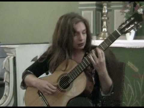 Nora Buschmann, Danza Brasilera, Jorge Morel