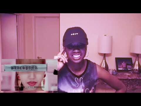 BLACKPINK --DDU-DU DDU-DU MV MAKING FILM REACTION