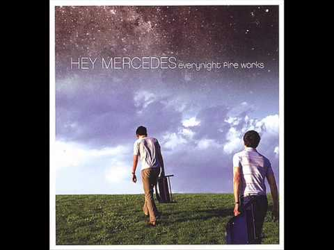 Hey Mercedes - Haven