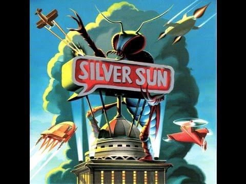 Silver Sun - Nobody