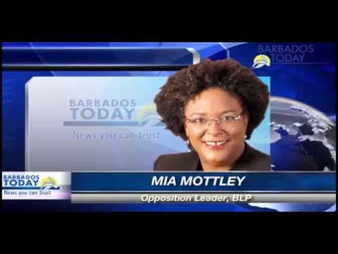 BARBADOS TODAY EVENING UPDATE - July 22, 2015