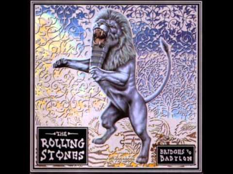 Rolling Stones - Gunface