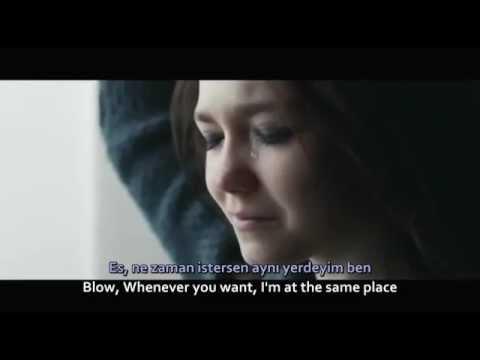 Mustafa Ceceli - Es (English translation + Turkish lyrics) subtitled.