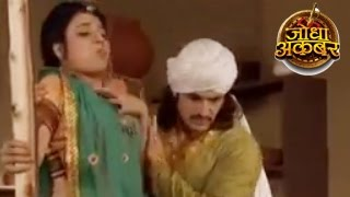 Jodha Akbar 22nd October 2014 FULL EPISODE | Jodha TO GET PREGNANT once again