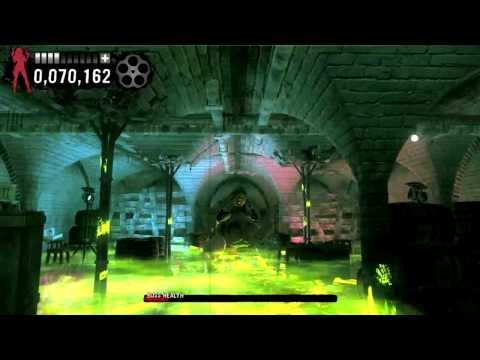 The Typing of The Dead: Overkill Coco & Sindy Boss