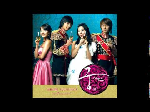 Ice Pond (instrumental) Ost 궁 (goong  Princess Hours) video