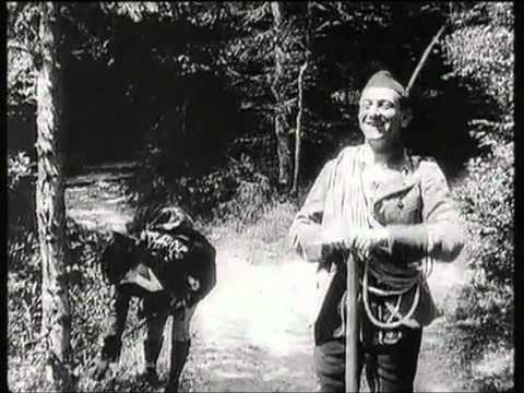 Meyer from Berlin (1919) - Ernst Lubitsch: Director and Star