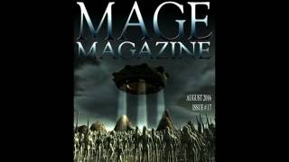 MAGE Magazine Issue 17