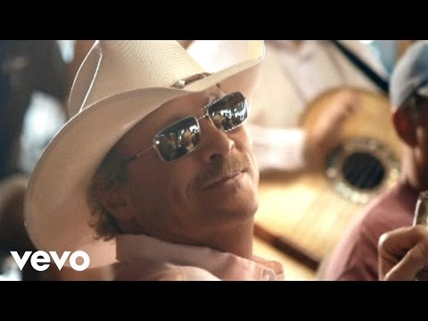 Alan Jackson - Long Way To Go Music Videos