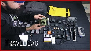 What's In My Camera Bag? :: Galapagos Islands 2017