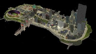 GTA 3: How to get to Staunton Island