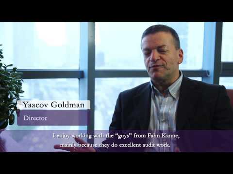 About Grant Thornton Israel - Business Risk Services (BRS) team