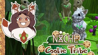 First Spotted Chef of the Tribe!! ? Niche: Cookie Tree Tribe ? #4