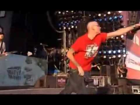 Linkin Park - Faint (LIVE '04 - HQ) Music Videos