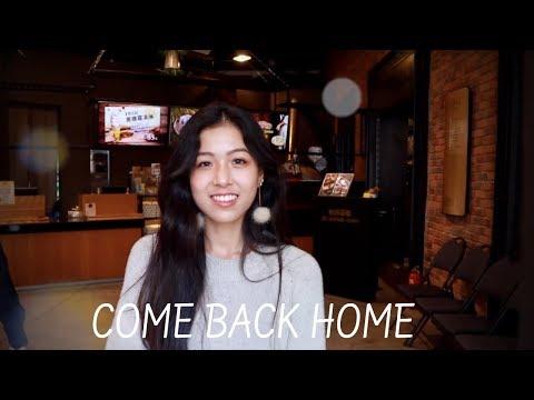 #21 Đi để trở về | TAINAN - KAOHSIUNG - HANOI | WAY BACK HOME | KAYLEE