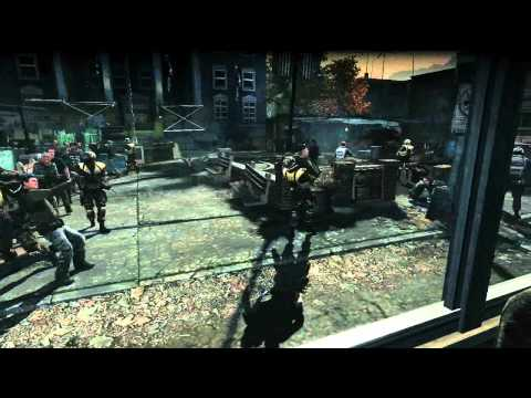 The World of Homefront Interview HD