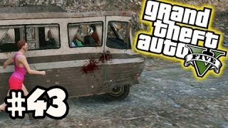 CAMPING TRIP - Grand Theft Auto 5 ONLINE w/ Nova Kevin & Immortal Ep.43