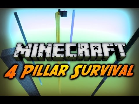 4 Pillar Survival - Episode 5