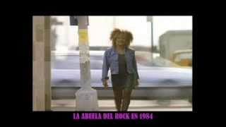 Tina Turner What 39 S Love Got To Do With It 1984