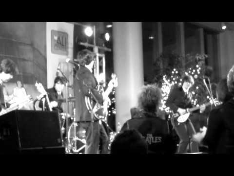 Beatles - Rip It Up (medley)