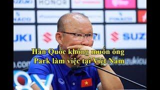 Việt Nam không tăng lương-Hàn Quốc muốn đưa ông Park trở về
