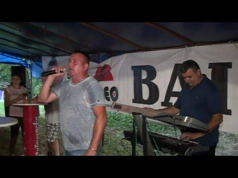 Siniša i Dragan - Ima te li dušu žene (Uživo 2018) Moštanica VIDEO HD