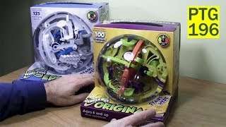 Puzzle Master Unboxing: Something Completely Different