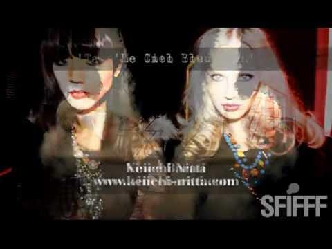 2012 San Francisco International Fashion Film Festival by MODACINE