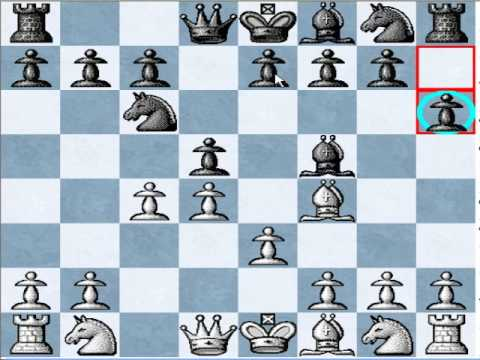 Chess - London System game part 1