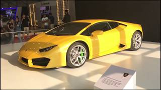Servo Autocar And Superbikes Performance Show 2018 | Mumbai