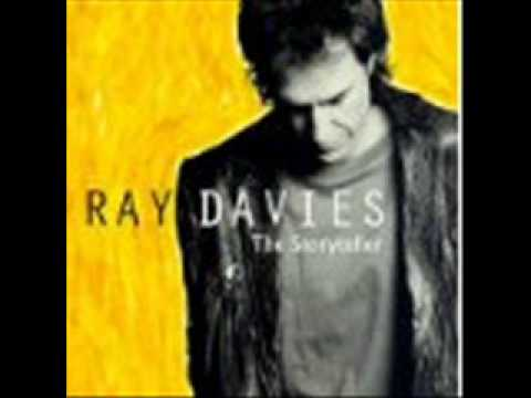 Ray Davies - That Old Black Magic