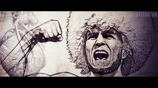 khabib the best - The champion who smash and talk only in the ring