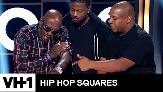 Download Lagu Treach From Naughty By Nature Consults His Tupac Tattoo | Hip Hop Squares Gratis STAFABAND