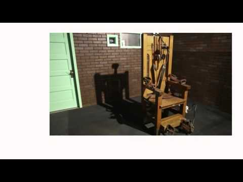 Tennessee Brings Back The Electric Chair For Executions   23 May 2014 MUST SEE