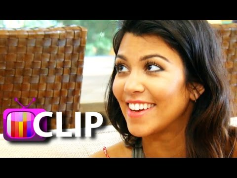 Kourtney Kardashian Reveals The Sex Of Her Baby