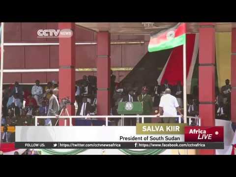 Salva Kiir shrugs off U.N. threat of Sanctions