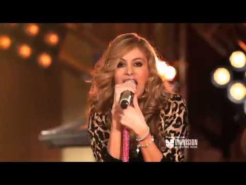 Paulina Rubio - Causa Y Efecto